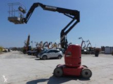 Manitou telescopic self-propelled 120 AETJ-C