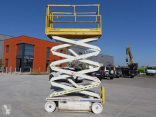 Skyjack SJ III-3226 aerial platform used Scissor lift self-propelled