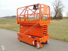 PB Lifttechnik S140-12EC pojízdná plošina Střihací plošina použitý