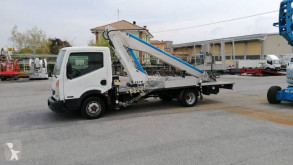 Multitel telescopic truck mounted ALU 160