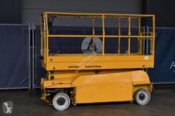 Vysokozdvižná plošina pracovná plošina na samohybnom podvozku Liftlux SL66-8 E2WD