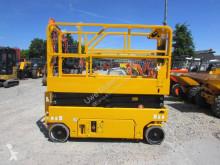 Gondola Haulotte JCB S2032E (keine Gneie, , JLG) použitý