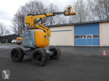 Haulotte HA16 used articulated self-propelled