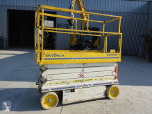Skyjack SJ M-3226 aerial platform used Scissor lift self-propelled