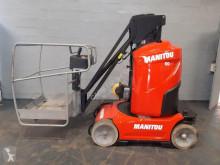 Manitou 100 VJR selvkørend lift brugt