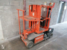 JLG Toucan Duo selvkørend lift brugt