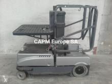 JLG 10MSP használt önjáró kosaras emelő