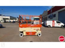Nacelle automotrice Plate-forme ciseau JLG 2030 ES