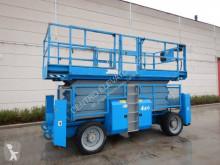 Nacelle automotrice Plate-forme ciseau Genie GS-5390RT