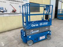 Genie GS-1932 nacelă autopropulsată cu platforma tip foarfece second-hand
