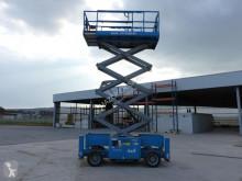 GS 3369 RT nacelă autopropulsată cu platforma tip foarfece second-hand