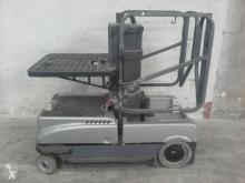 Plataforma JLG 10MSP usada