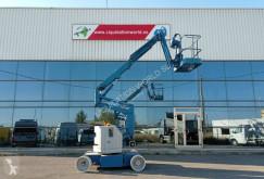 Genie Z34/22N Lifting platform 12.5m *New batteries* подъемник самоходный коленчатый б/у