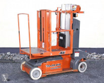JLG Toucan Duo nacelă autopropulsată Catarg vertical second-hand