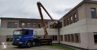 Nacela montata pe camion Bumar Koszalin 18m - DAF CF 75