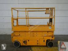 Genie GS-2032 plataforma automotriz tesoura usada