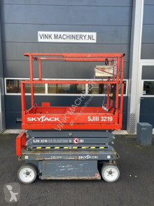 Skyjack SJ III 3219 nacelle automotrice occasion