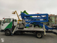 CTE Z 20 nacela montata pe camion cu brat articulat second-hand