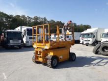 Genie GS 2668 nacelle automotrice Plate-forme ciseau occasion
