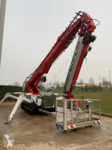 Lift på bælter Palazzani XTJ 52 BI Energy