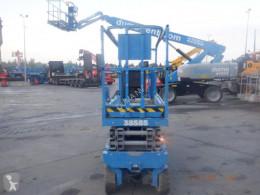 Genie GS-2032 nacelă autopropulsată cu platforma tip foarfece second-hand