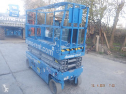 Genie GS-2032 plataforma automotriz de tijeras usada