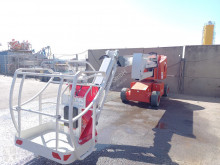 Selvkørend lift leddelt Haulotte HA15 IP