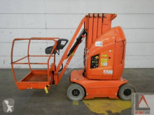 JLG TOUCAN 10E nacelă autopropulsată Catarg vertical second-hand