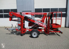 Niftylift n120t used towable