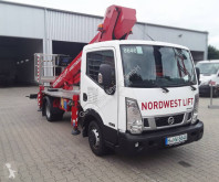 Ruthmann ecoline 230 used truck mounted