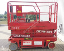 Nacelle Genie gs 2646 occasion
