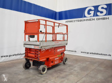 Plataforma JLG 3246 es usada