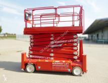 S171-12es aerial platform used