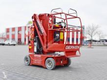 JLG 800A nacelle automotrice occasion