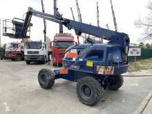 JLG 460SJ - 16m - - 230kg - DIESEL - BE MACHINE nacelle automotrice occasion