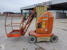 JLG Toucan 10E gebrauchte selbstfahrende Arbeitsbühne Hubmast