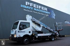 Camion piattaforma aerea Palfinger P200TXE Valid inspection, *Guarantee! Driving Lice