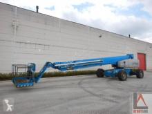 Genie S-125 самоходна вишка телескопичен втора употреба