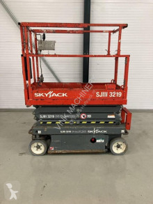 Skyjack SJ III 3219 piattaforma automotrice usata