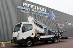 Camion Palfinger P200TXE Valid inspection, *Guarantee! Driving Lice nacelle occasion