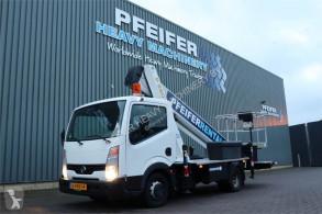 Palfinger P260B Valid inspection, *Guarantee! Driving Licenc truck used aerial platform