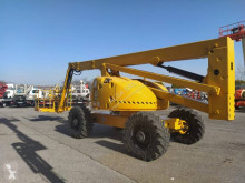 Haulotte HA 20 PX HA20 PX used telescopic articulated self-propelled