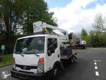 Nacela montata pe camion cu brat articulat telescopic Socage S0-022