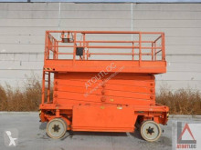 JLG 180-12 nacelle automotrice occasion