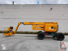 Haulotte articulated self-propelled aerial platform HA20RTJ PRO
