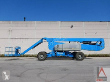 Genie articulated self-propelled aerial platform Z-135/70