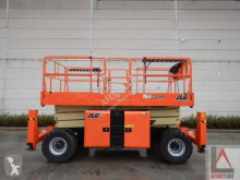 JLG Scissor lift self-propelled aerial platform 330LRT
