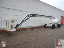 Haulotte telescopic self-propelled aerial platform H 28 TJ+