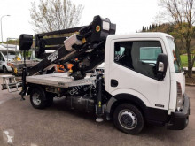 Isoli articulated truck mounted PNT 230