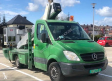 Palfinger TA21 - Mercedes Sprinter nacelle automotrice occasion